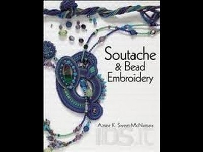 Review: recensione libro tecnica soutache Sweet-McNamara, Amee K.