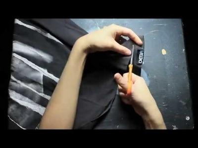 Maglia Fai Da Te - Insieme di video per una maglietta stupenda