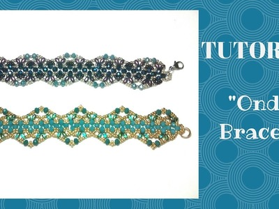 Tutorial perline: bracciale