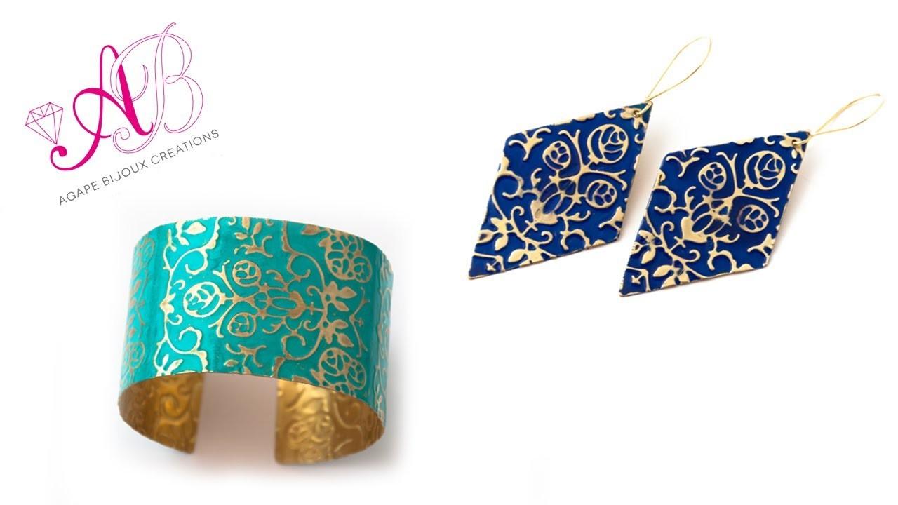 Creazioni Giugno 2014 - Metalli, Perline e la luce dei mitici Swarovski!