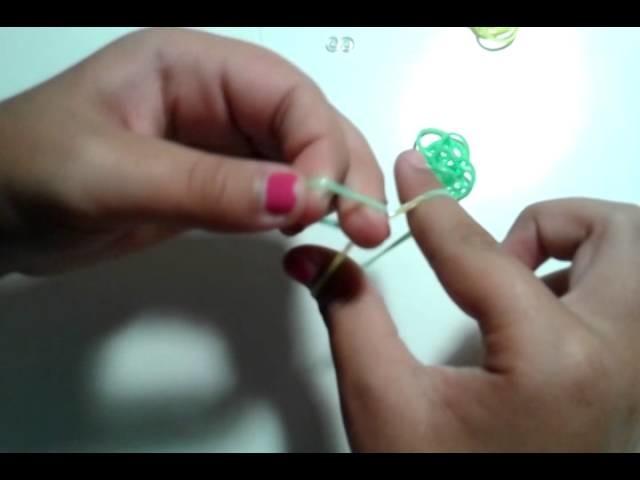 DIY come fare i bracciali con gli elastici