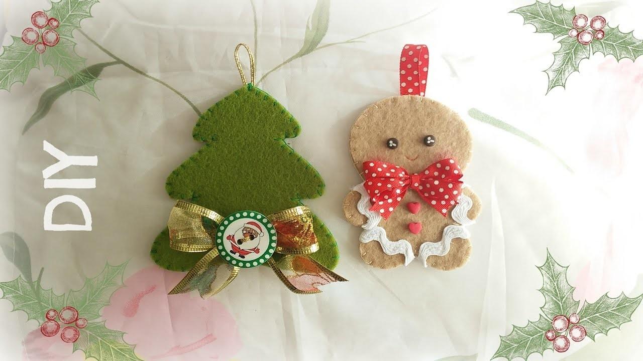 Decori Natalizi fai da te | ❄  Christmas DIY | Coll.KettyCentos&Co