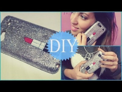 DIY Phone Case | Elena Mood