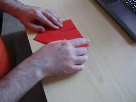 Origami Heart 2