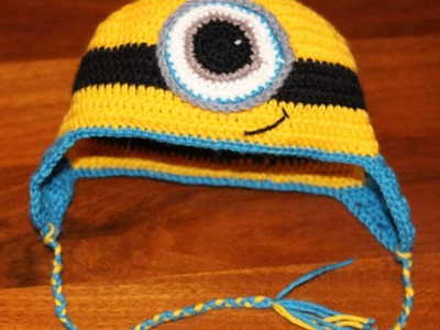 Crea un Originale Cappello da Minion all'Uncinetto - Fai da Te Style - Guidecentral