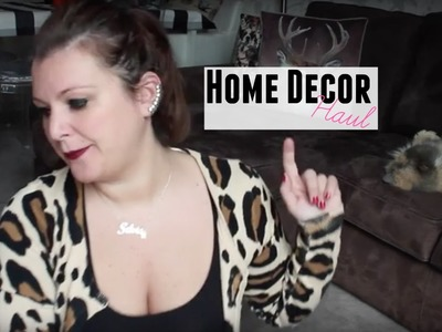 Home Decor Haul & DIY - Le Idee di Berta