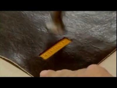 PRIMONAI: Trattamento Componenti Borse in Pelle