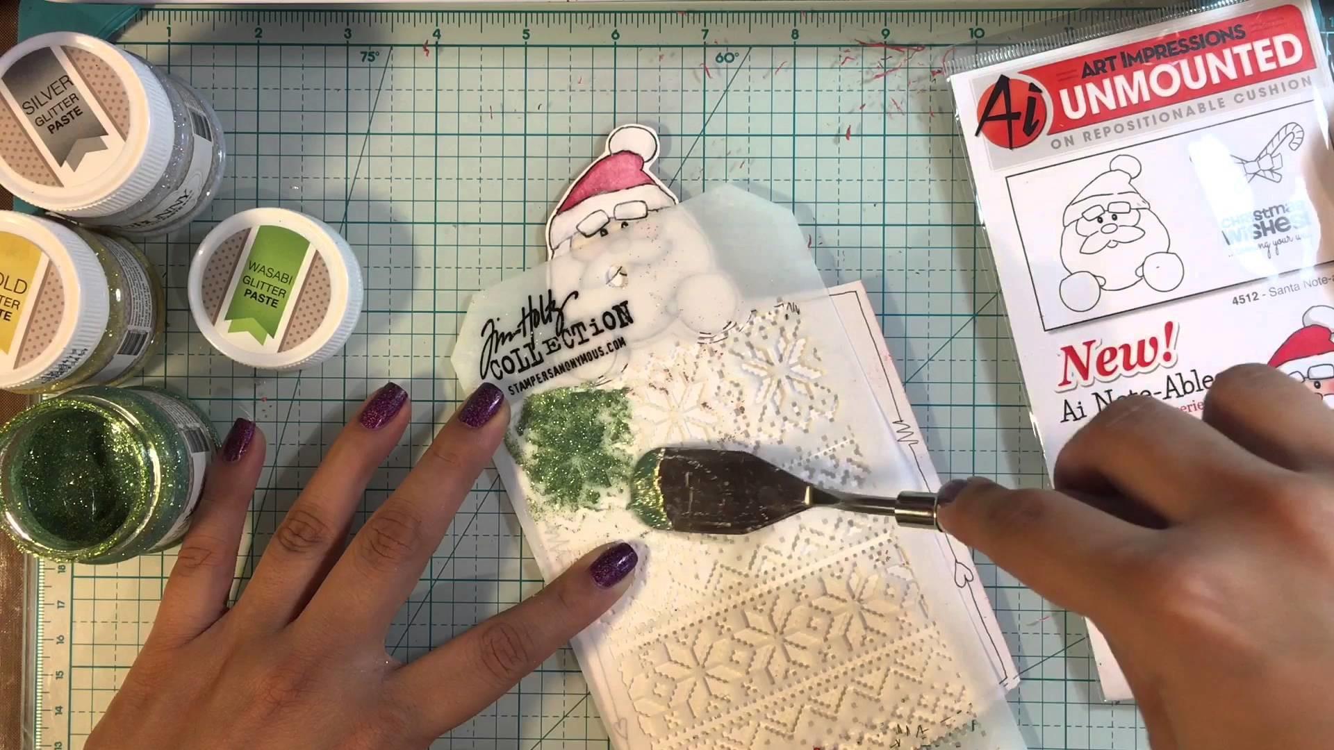 DIY: Christmas Letter