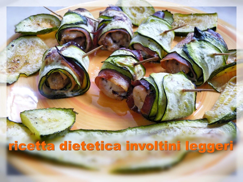 Tutorial veloce involtini leggeri con zucchine pollo e speck ricetta tutorial finger food