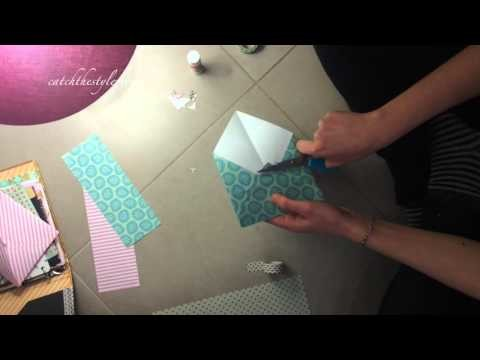 Buste di carta - DIY