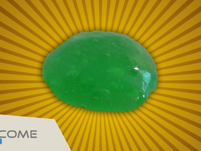 Come fare lo Slime in casa!