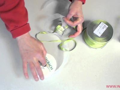 Idea per bomboniera: Confezionare una scatola di plexiglass