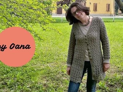 Spolverino all'uncinetto by Oana