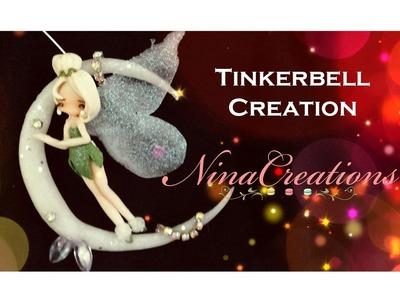 Creando con Nina - trilly.tinkerbell