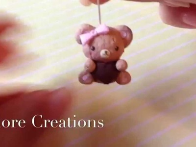 Creazioni in fimo - Polymer clay #19 :3