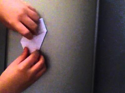 Palla di carta: origami
