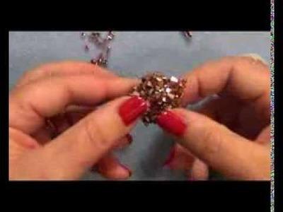 Stella di Luce | Tutorial - HobbyPerline.com