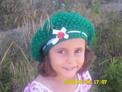 Yamina tricotage 2