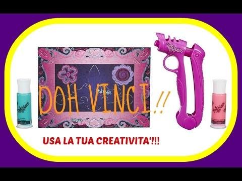 REVIEW DOH VINCI | doh vinci + DIY CORNICE