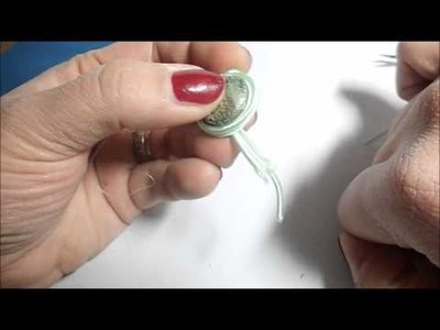 Tutorial soutache. seconda parte