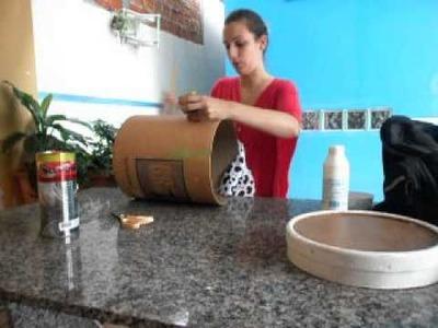 Blog da Jaqueline Portera - Artesanato