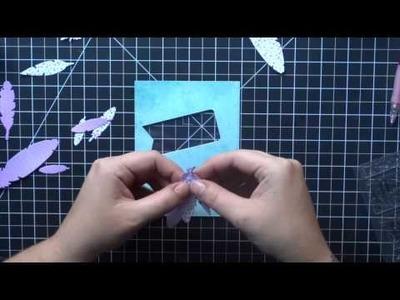 Tutorial   Shaker Card