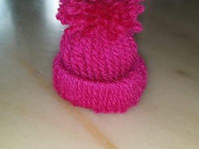 Come fare dei mini cappelli