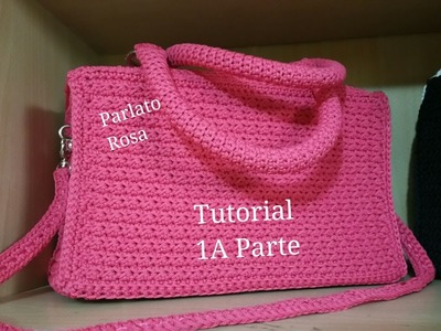 "BAULETTO  ""ROSY"" 1A PARTE"