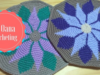 Tapestry crochet 1 by oana
