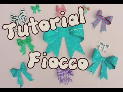 DIY \ORIGAMI \  SCRAPBOOKING  Tutorial:  FIOCC0