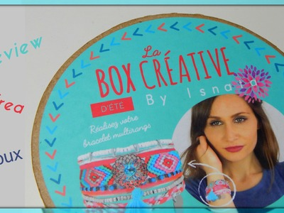 Crea un Bijoux con La Box Creativa di Perles&Co - DIY