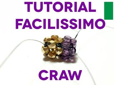 DIY TUTORIAL Metodo semplicissimo per realizzare il  Cubic Raw (CRAW)