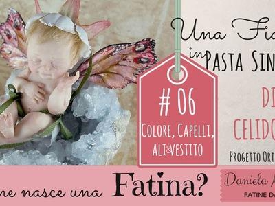 Come nasce una Fatina?  #6 di 6