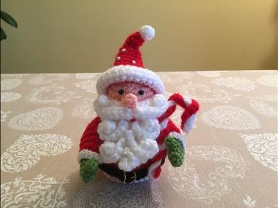 Amigurumi Tutorial Natale : Tutorial bambola amigurumi - Elsa Frozen parte II ...