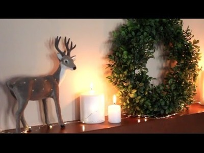 DECORO LA MIA CASA ❤ Home Decoration || ApuntoC