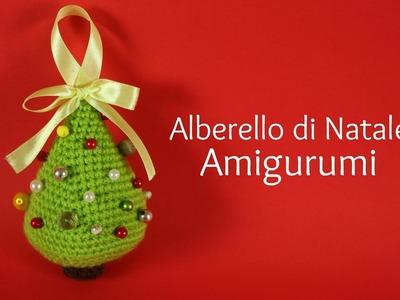 Alberello Natalizio Amigurumi   World Of Amigurumi