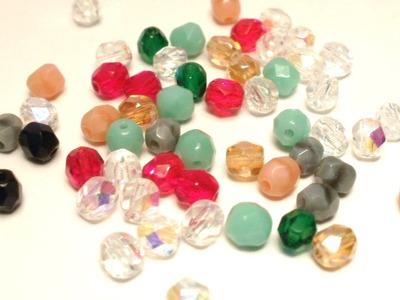 Acquisti perline - Recensione negozio - Craft beads review