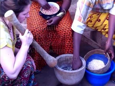 Knitting for Nutrition - per sconfiggere la malnutrizione (Italiano)