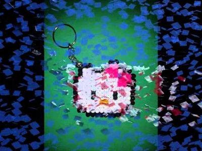 Creazioni hama beads pyssla www.ferroeperline.tk