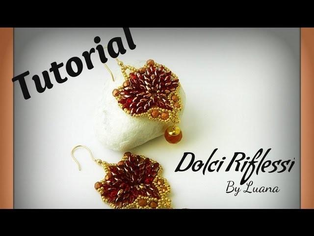DIY. TUTORIAL : Farfalla stilizzata ( stylized butterfly )