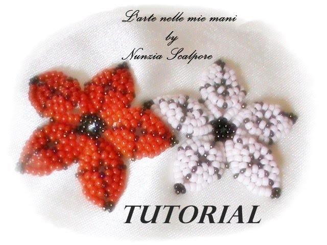 """DIY: tutorial fiorellino """" Guinea"""""""