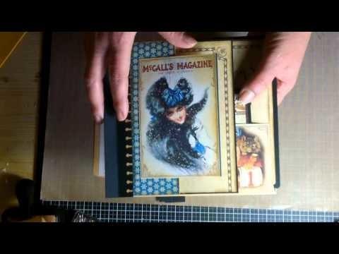I miei Kit (vendita)(Terminati)- Scrapbooking Tutorial | Scrapmary