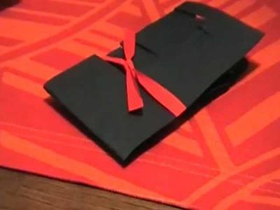 Idee per il Natale (kirigami e Origami)