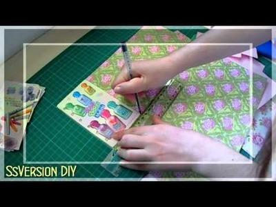 Idee per personalizzare la proprio Agenda | DIY Personalized Agenda