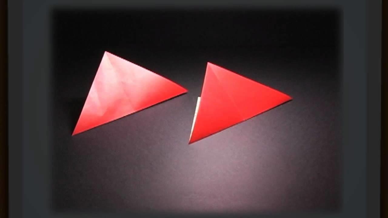 Origami alla moda