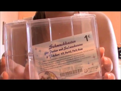 Scrapbooking - haul sloveno