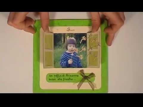 Scrappin' Card: La Card Scrapposa.dv