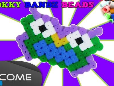 Shokky Bandz Beads Tutorial Gufo