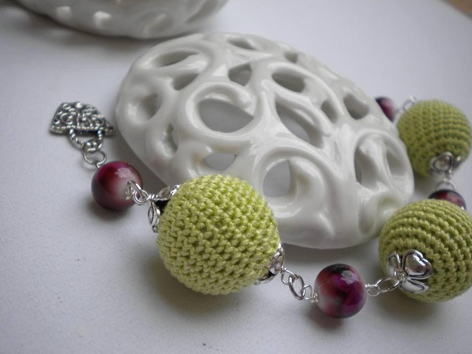 Tutorial DIY Sfera Uncinetto.Crochet