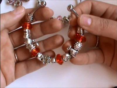 Acquisti European Beads su eBay - Semplici Creazioni con caucciù